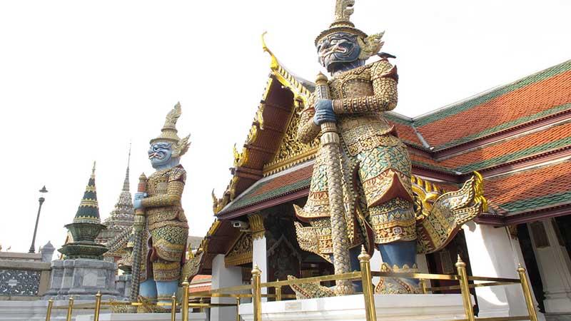 Wat-PhraKaew-